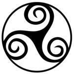 simbolo-celta-trisquel-t19189